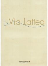 Декоративна мазилка La Via Lattea