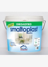 Едноцветна боя Smaltoplast Extra Ecological