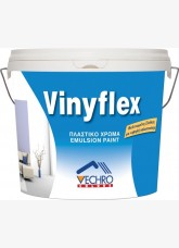 Едноцветна боя Vinyflex