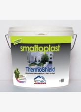 Фасадна боя Smaltoplast ThermoShield