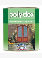 Лак за камък Polydox